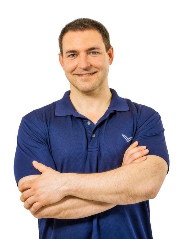 Stefan Koller, Zahnarzt